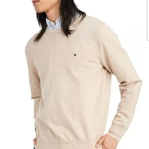 Tommy Hilfiger Signature Mens Sweater
